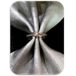 Sortija Diamante Talla Brillante